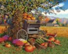 Harvest Time - 1000pc Jigsaw Puzzle By White Mountain