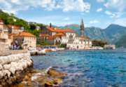 Perast, Montenegro - 1000pc By Castorland