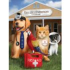 Love is the Best Medicine - 500pc Jigsaw Puzzle by Sunsout