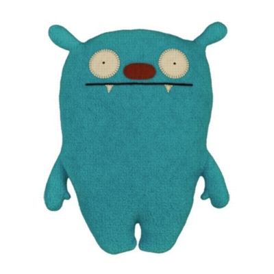Big Toe - 14'' by Uglydoll