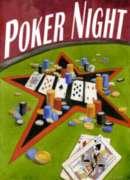 Poker Night - Garden Flag by Toland