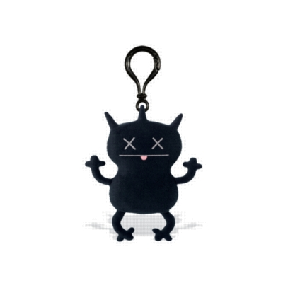 Gassy - 4&quot; Keychain by Uglydoll