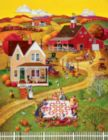 Quilting Bee's - 500pc Jigsaw Puzzle by Springbok