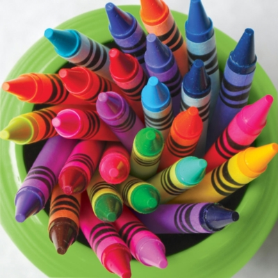 Twist of Color - 500pc Jigsaw Puzzle by Springbok