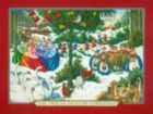 Twelve Days of Christmas - 1000pc Jigsaw Puzzle by Springbok
