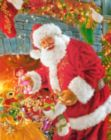 Santa's Return - 1500pc Jigsaw Puzzle by Springbok