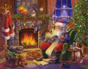 Christmas Puzzles - Naughty or Nice