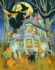 All Hallows Eve - 1000pc Jigsaw Puzzle