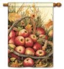 Apple Picking - Standard Flag by Magnet Works
