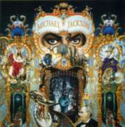 Michael Jackson: Dangerous - 500pc Jigsaw Puzzle by University Games