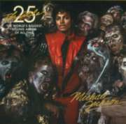 Michael Jackson: Thriller - 500pc Jigsaw Puzzle by University Games
