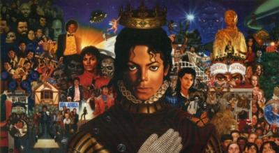 Music Puzzles - Michael Jackson: Michael