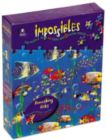 Impossibles: Something Fishy - 750pc Jigsaw Puzzle by University Games