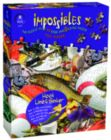 Impossibles: Hook, Line, and Sinker - 750pc Jigsaw Puzzle by University Games