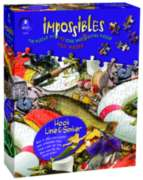Puzzles for Adults - Impossibles: Hook, Line, and Sinker