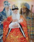 Gift of the Magi - 1000pc Jigsaw Puzzle By White Mountain