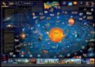"Children's Solar System, 24"" x 36"" - 500pc Educational Jigsaw Puzzle"