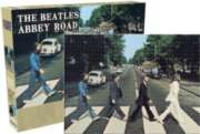The Beatles - Abbey Road - 1000pc Jigsaw Puzzle by Aquarius