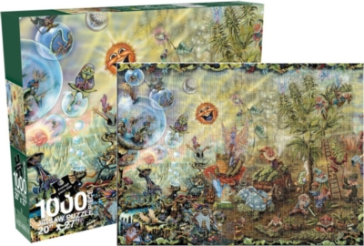 Jigsaw Puzzles - Dream Combo