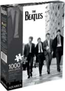 The Beatles - Street - 1000pc Jigsaw Puzzle by Aquarius