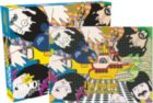 The Beatles - Yellow Submarine 2 - 1000pc Jigsaw Puzzle by Aquarius