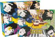 The Beatles - Yellow Submarine 2 - 1000pc Jigsaw Puzzle