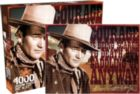 John Wayne - Courage - 1000pc Jigsaw Puzzle