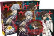 Vampire Knight - 1000pc Jigsaw Puzzle by Aquarius