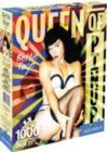 Bettie Page - Pinups - 1000pc Jigsaw Puzzle by Aquarius