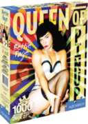 Bettie Page - Pinups - 1000pc Jigsaw Puzzle