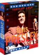 Elvis - 56 - 1000pc Jigsaw Puzzle by Aquarius