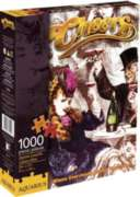Cheers - 1000pc Jigsaw Puzzle by Aquarius