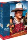 John Wayne - Movie - 1000pc Jigsaw Puzzle