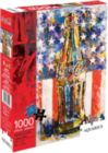 Coca-Cola- Art - 1000pc Jigsaw Puzzle by Aquarius