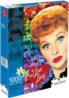 I Love Lucy Collage - 1000pc Jigsaw Puzzle by Aquarius
