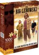Big Lebowski - 1000pc Jigsaw Puzzle