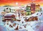 Winter Wonderland - 1000pc Jigsaw Puzzle By Sunsout