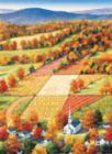 Vermont Maple - 500pc Large Format Jigsaw Puzzle By Sunsout