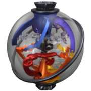 Perplexus Twist - 30 Transition Points! Track In A Sphere - Maze Puzzle
