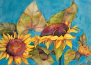 Jigsaw Puzzles - Sunflowers
