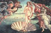 The Birth Of Venus - 1000pc Jigsaw Puzzle by Tomax