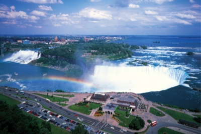 Tomax Jigsaw Puzzles - Niagara Falls, Canada