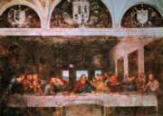 The Last Supper - 2000pc Jigsaw Puzzle by Tomax