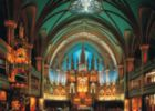Notre-Dame De Montreal, Canada - 2000pc Jigsaw Puzzle by Tomax