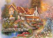 Dreamy Scenery - 4000pc Jigsaw Puzzle by Tomax