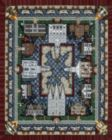 Pioneer Pattern - 500pc Jigsaw Puzzle by Dowdle