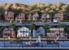 The Avenues - 500pc Jigsaw Puzzle by Dowdle