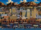 Ogden - 500pc Jigsaw Puzzle by Dowdle
