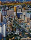 Las Vegas - 500pc Jigsaw Puzzle by Dowdle