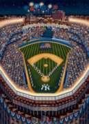 Dowdle Jigsaw Puzzles - Yankee Stadium